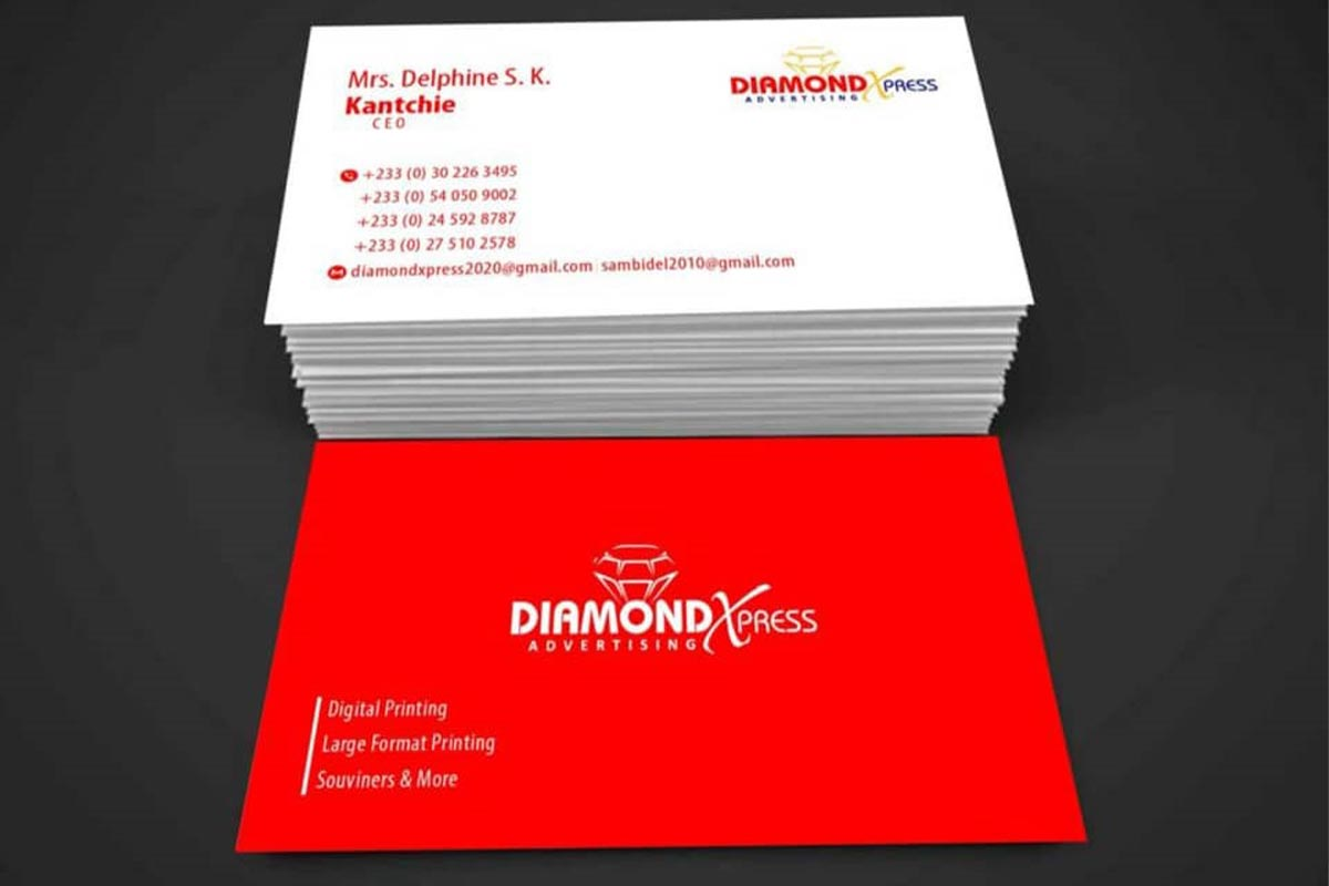 digital printing-diamondxpress advertising